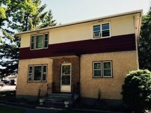 Crescentwood Area - DUPLEX for RENT