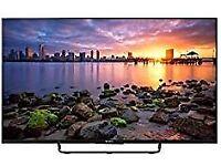 "ULTRA SLIM,48""SONY SMART LED WIRELESS WIFI HDTV"