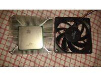 AMD FX 4300 Black Edition (Quad Core)