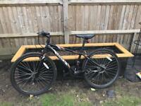 """Apollo Hybrid Bike (14"""" Frame)"""