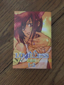 Loveless 2in1 Volume 1