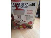 Food Strainer