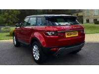 2014 Land Rover Range Rover Evoque 2.2 SD4 Pure 5dr (190) (Tech P Automatic Dies