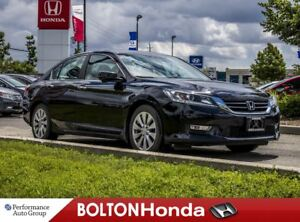 2013 Honda Accord EX-L|Leather|Moon Roof|Bluetooth|Camera