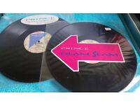"2 X 12"" SINGLES BY PRINCE - ALPHABET STREET & GLAM SLAM- £10 EACH OR £15 FOR BOTH"