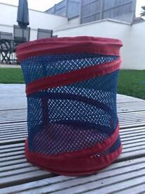 Stylish collapsible bag