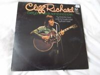 Vinyl LP Everyone Needs Someone To Love – Cliff Richard MFP Sound Supers SPR 90070 Stereo