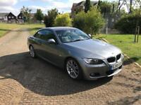BMW 320i E93