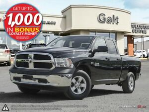 2015 Ram 1500 SXT HEMI | 6 FT BOX | 4X4 | ONLY $180 BI-WEEKLY*