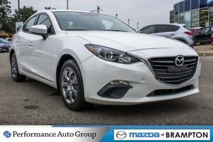 2014 Mazda MAZDA3 GX-SKY|KEYLESS|BLUETOOTH|BUCKETS|MP3|POWER STE