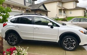 2014 Subaru Crosstrek XV sport