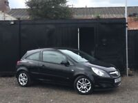 ★ 2007 VAUXHALL CORSA 1.2 SXI + LOW 55K MILES + STUNNING CONDITION ★