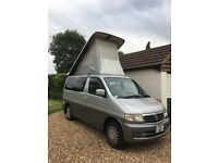 MAZDA BONGO FRIENDEE SUPER LITTLE RUNNER GOOD CONDITION FOR AGE, THIS IS WHAT YOU'RE LOOKING FOR!