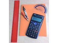 Experienced Maths Tutor/Teacher