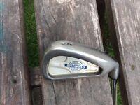 Callaway Steelhead X14 5 iron