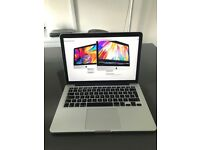 APPLE MacBook Pro 13 with Retina Display (2015) laptop mac book