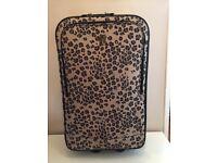 3 piece suitcase