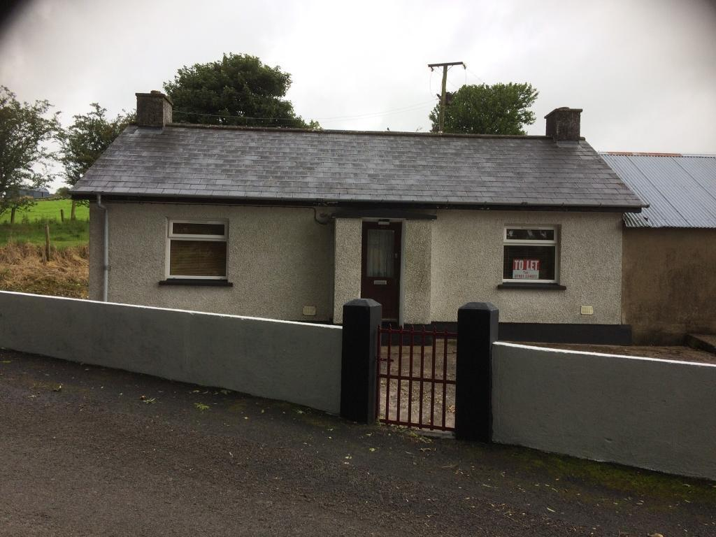 One bedroom house to let glenelly road,plumbridge area. | in ...