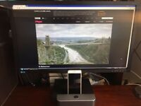 Samsung 27inch Monitor S27C450