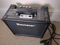 Blackstar HT-1R Tube Guitar Amp with Reverb