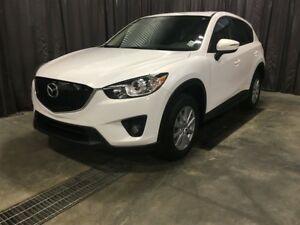 2015 Mazda CX-5 GS *AWD* *Heated Seats* *Blindspot Montioring*