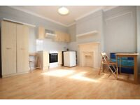 Inclusive of Council Tax & Water Rates - A Studio Flat Only Moments Away From Woodside Park Station