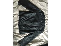 ASOS Leather look jacket
