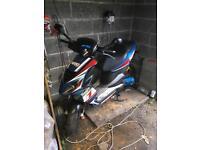 Piaggio nrg 50cc 😎
