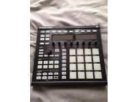 Maschine mk 2, includeds box, license transfer and USB cable