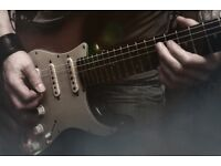 Blues band musicians required