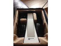 Wireless chargeable earphones