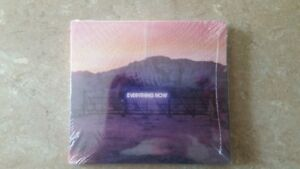Arcade Fire Everything Now CD (brand new)