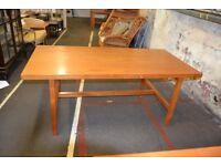 Large Solid Desk GT 714