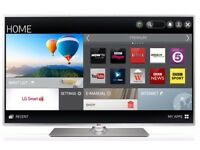 LG 42 Inch Full HD Smart TV in Superb Condition