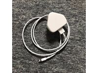 Brand new Apple original iphone charger