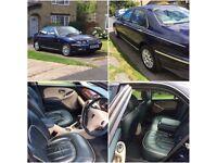 Rover 75 2.0 CDTi Diesel Connoisseur + Leathers Seats+ 9 Months Mot+ Smart Looks