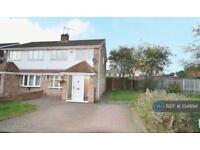 3 bedroom house in Rachael Gardens, West Midlands, WS10 (3 bed)