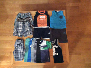 Baby boy's clothing -Size 24 months