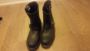 Frye Engineer Boots Womens 10, NEVER WORN 175 OBO
