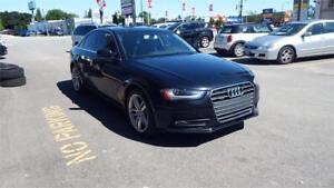 2013 Audi A4 Premium Plus/NO ACCIDENT/NAVI/IMMACULATE $19999