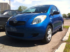 Excellent Toyota Yaris 2007