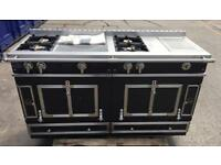 WANTED LA CORNUE, LACANCHE , EVERHOT, WOLF, FALCON RANGE COOKERS