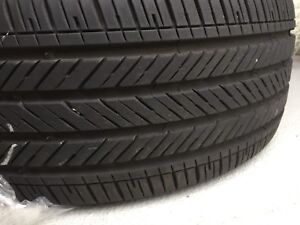 Michelin Pilot HX MXM4 All Seasons 225-45-17 245-40-17 Mercedes