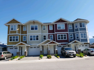 Penticton townhouse for rent
