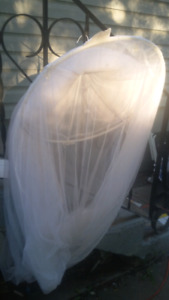 Mosquito Netting For Bed