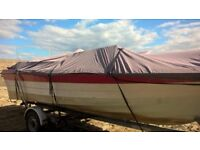 20 foot boat