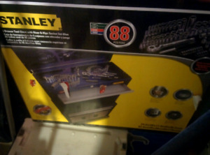 Brand new Stanley tool chest ( 88 piece)