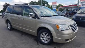 2008 Chrysler Town & Country Touring **123K'S**