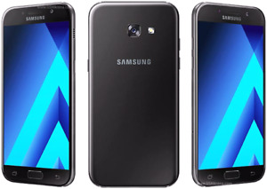 Samsung a5 2017 mint 32gb locked koodo