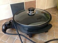 VonChef electric frying pan
